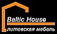 Логотип Baltic House
