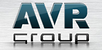 Логотип AVR-Group